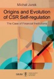 Origins and Evolution of CSR Self-regulation, Jurek Michał
