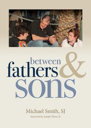 ksiazka tytuł: Between Fathers and Sons autor: Smith Michael
