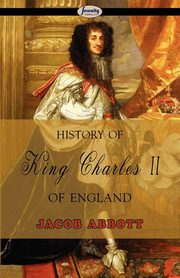 History of King Charles II of England, Abbott Jacob