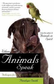 When Animals Speak, Smith Penelope