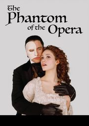 The Phantom of the Opera, Leroux Gaston