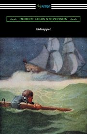 Kidnapped (Illustrated by N. C. Wyeth), Stevenson Robert Louis