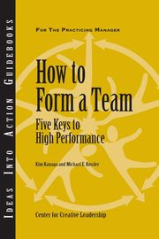 How to Form a Team, Kanaga Kim