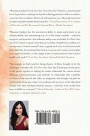 Free Your Voice Heal Your Thyroid, Lindsay Rosanne M