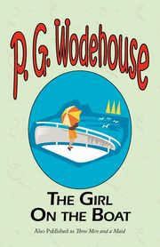 The Girl on the Boat, Wodehouse P. G.