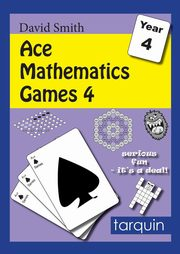 ACE Mathematics Games 4, Smith David