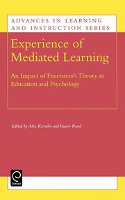 Experience of Mediated Learning, Kozulin