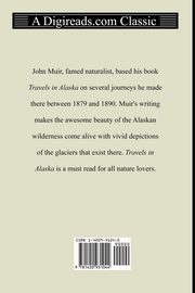 Travels in Alaska, Muir John