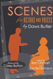 Scenes for Actors and Voices, Butler Daws