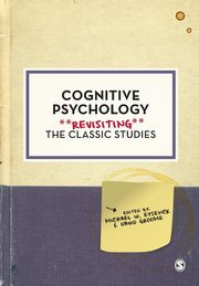 Cognitive Psychology, Eysenck Michael W.