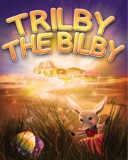 Trilby the Bilby, Cliff Cameron