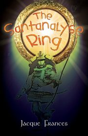 The Santanalyse Ring, Jacque Frances
