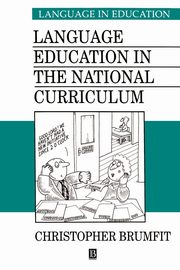 Language Education in the National Curriculum,