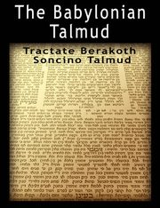 The Babylonian Talmud,