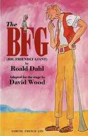 The BFG (Big Friendly Giant), Dahl Roald