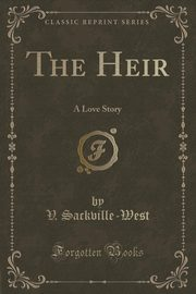 The Heir, Sackville-West V.