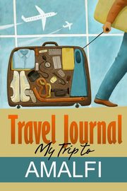 Travel Journal, Diary Travel