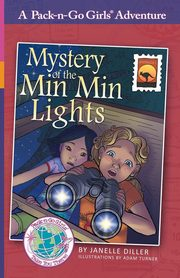 Mystery of the Min Min Lights, Diller Janelle