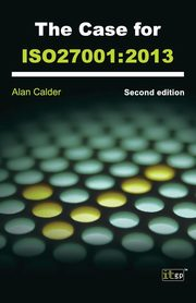 The Case for the ISO27001, It Governance
