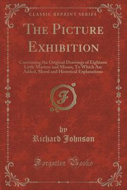 The Picture Exhibition, Johnson Richard