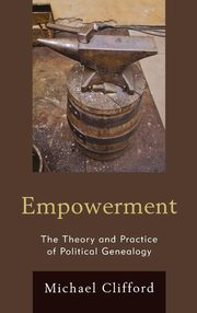 Empowerment, Clifford Michael