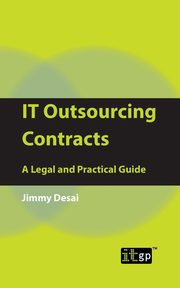 IT Outsourcing Contracts, Desai Jimmy