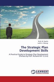 The Strategic Plan Development Skills, Nyello Riziki M.
