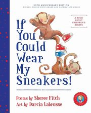 If You Could Wear My Sneakers, Fitch Sheree
