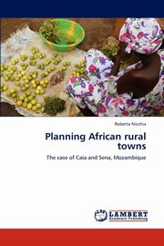 Planning African rural towns, Nicchia Roberta