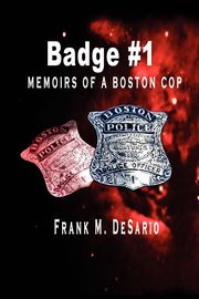 Badge #1, De Sario Frank