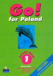 Go! for Poland 1 Activity Book, Date Olivia