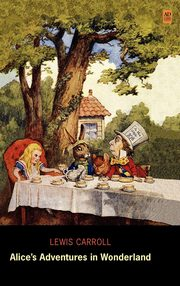 Alice's Adventures in Wonderland (Ad Classic Library Edition), Carroll Lewis