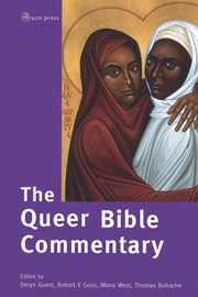 The Queer Bible Commentary,