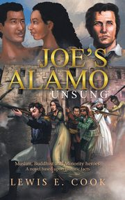 Joe'S Alamo, Cook Lewis E.