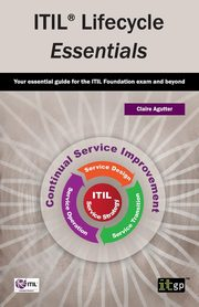 ITIL Lifecycle Essentials, It Governance