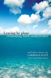 Leaving by Plane Swimming Back Underwater, Scott Lawrence
