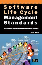 Software Life Cycle Management Standards, It Governance