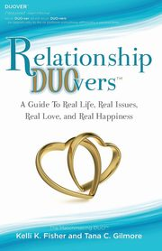 Relationship DUOvers, Fisher Kelli