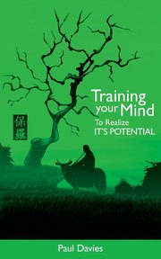 Training Your Mind To Realize It's Potential, Davies Paul