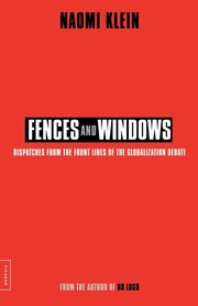 Fences and Windows, Klein Naomi