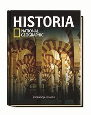 Historia National Geographic Tom 18,