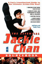 The Essential Jackie Chan Source Book, Rovin Jeff