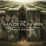 The Maze Runner,