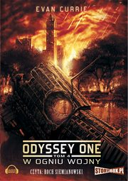 Odyssey One Tom 4, Currie Evan