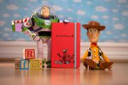 Notes Moleskine Toy Story L,