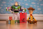 Notes Moleskine Toy Story P gładki,