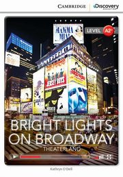 Bright Lights on Broadway: Theaterland Low Intermediate, Kathryn O'Dell