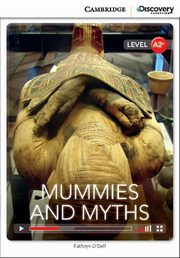 Mummies and Myths, O'Dell Kathryn