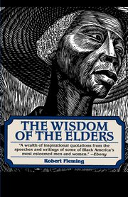 The Wisdom of the Elders, Fleming Robert