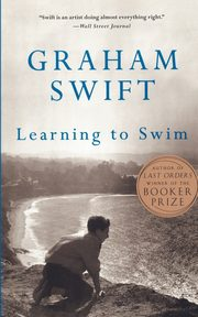Learning to Swim, Swift Graham